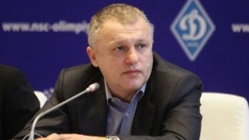 Суркис отпустит Ярмоленко только в топ-клуб