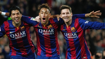 «Барселона» и «Ювентус» объявили составы на финал