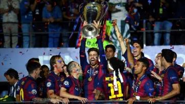 «Барселона» - лучший клуб Европы!