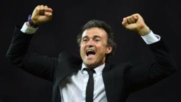Луис Энрике: «Мои футболисты не устают от побед»