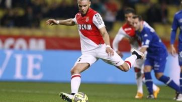 Защитник «Монако» в сфере интересов «Атлетико»