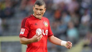 Пападопулос стал полноценным игроком «Байера»