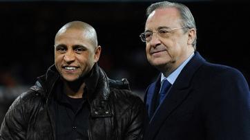 Роберто Карлос отказал «Реалу»