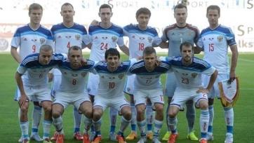 Россия добыла волевую победу над Беларусью