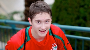Миранчук: «Рад такому дебюту за главную команду страны»