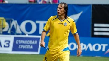 Виталий Дьяков не уверен в том, что останется в «Ростове»