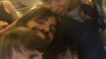 Марко Сторари едва не попал в авиакатастрофу