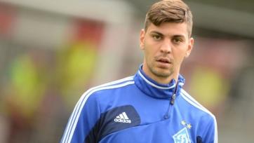 Защитник «Динамо» нужен «Барселоне»?
