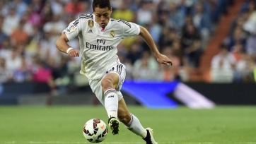 «Реал» не стал выкупать контракт Чичарито