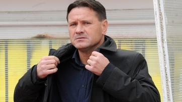 Аленичев прибыл на заседание совета директоров «Спартака»