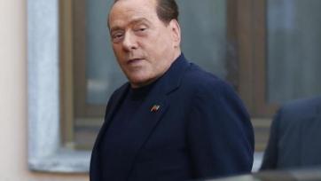 Берлускони: «Милан» снова станет большим клубом и вернется в Европу»