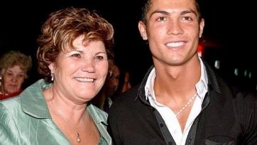 Мать Криштиану Роналду попыталась незаконно вывезти из Мадрида большую сумму денег