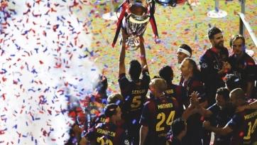 «Реал» проигнорировал триумф «Барселоны»