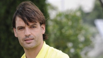 Морьентес может возглавить клуб из третьего испанского дивизиона