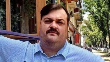 Уткин: «Спартак» теперь играет в Краснодаре в черно-зеленых футболках»
