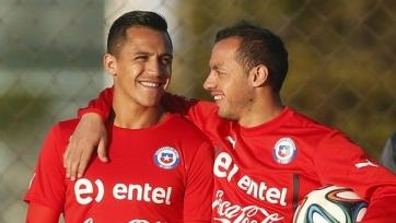 Санчес верит в победу сборной Чили на Кубке Америки