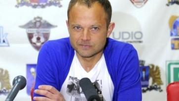 Дмитрий Парфёнов остается тренером «Текстильщика»