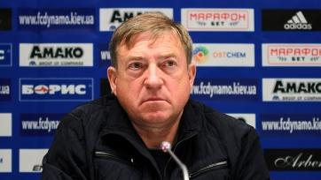 Грозный: «Аленичев – настоящий «спартаковец» и мужик»