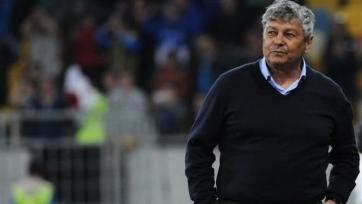 Летом 2016-го Луческу покинет «Шахтер»