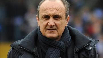 Делио Росси: «Возвращение «Болоньи» в Серию А – это не моя заслуга»