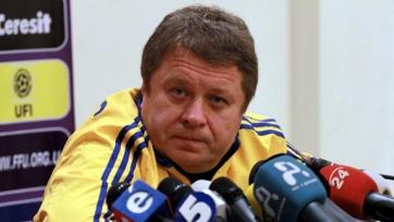 Заваров: «В игре с Грузией удалось выполнить далеко не все»