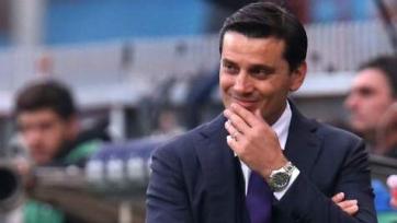 Президент «Наполи» ведет переговоры с Монтеллой