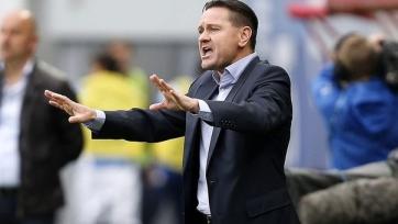 Руководство «Арсенала» поздравило Дмитрия Аленичева с назначением