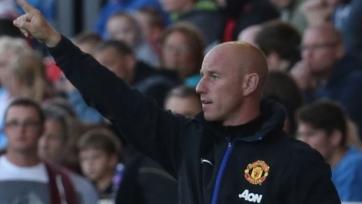 Ники Батт возвращается в «Манчестер Юнайтед»