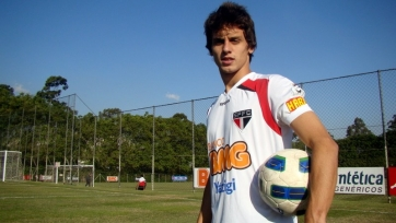 «Атлетико» интересуется оборонительным полузащитником «Сан-Паулу»