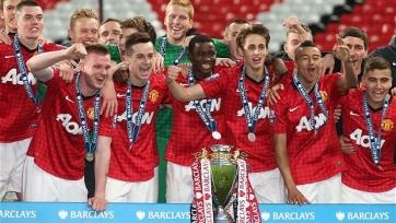Сразу пять футболистов покинули «Манчестер Юнайтед»