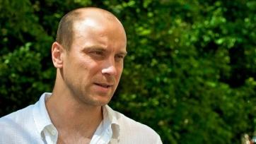 Дмитрий Хохлов: «С детства болею за «Кубань»
