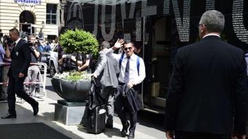 Карлос Тевес присмотрел себе дом в Мадриде