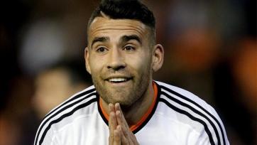 «Манчестер Юнайтед» интересуется защитником «Валенсии»