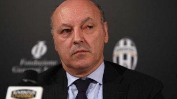Джузеппе Маротта: «Мы с уважением отнесемся к выбору наших игроков»