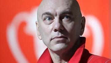 Вагиз Хидиятуллин приветствует назначение Дмитрия Аленичева