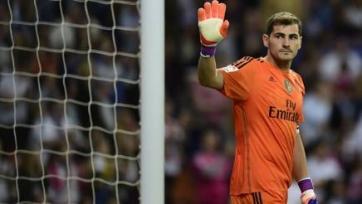 Икер Касильяс готов покинуть «Реал»