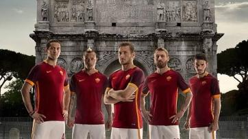 «Рома» показала свою форму следующего сезона