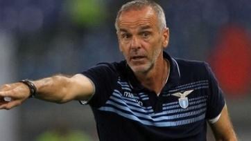 Официально: Стефано Пиоли остался у руля «Лацио»