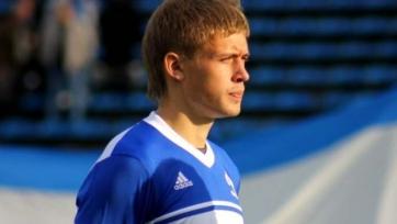 «Спортинг» договорился о трансфере защитника «Волгаря»
