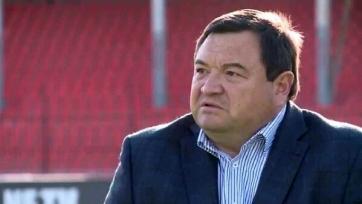 Андрей Никитин: «Арсенал» должен вернуться в РФПЛ»