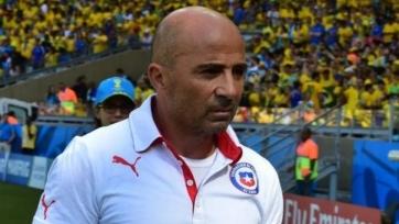 Сампаоли: «Сборная Чили добилась заслуженной победы»