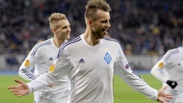 Ярмоленко не расстроится, если останется в «Динамо»