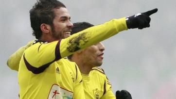 «Бенфика» подпишет экс-футболиста «Анжи»