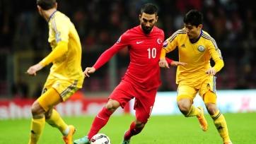 Турция минимально переиграла Казахстан