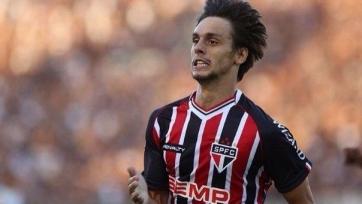 Родриго Кайо перешел в «Валенсию»