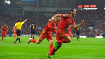 Уэльс переиграл Бельгию