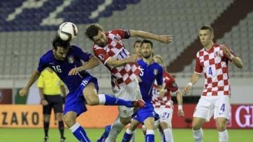 Сборная Италии повторила рекорд чехов и сборной СССР/России
