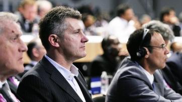 Давор Шукер разочарован поведением хорватских болельщиков