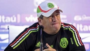 Эррера: «Ничья с Боливией – неплохой результат»