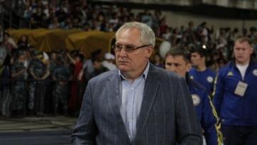 Красножан: «Сборная Турции обыграла нашу команду на классе»